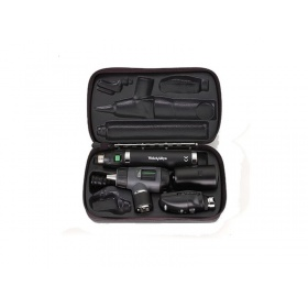 Welch Allyn opthalmoscope-otoscope diagnostic set