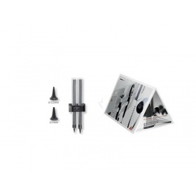 Heine otoscope disposable tips 50pcs
