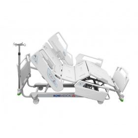 Electrical  hospital bed for intensive care unit DIAS