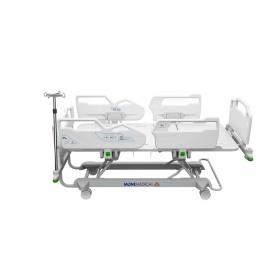 Ηλεκτρική  νοσοκομειακή κλίνη για μονάδα εντατικής θεραπείας DIAS