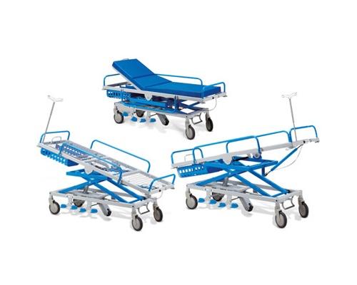 Φορείο μεταφοράς ασθενών Υδραυλικό T6000