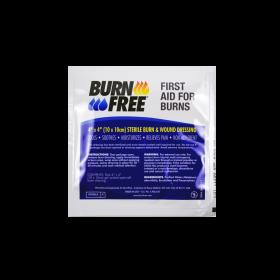 Γάζα εγκαύματος Burnfree 10cm x 10cm