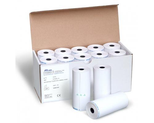 Θερμικό χαρτί Σπιρομέτρων  MIR 110 x 25mm