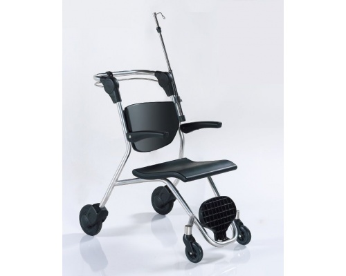 Καρέκλα Μεταφοράς Ασθενών NTX X5