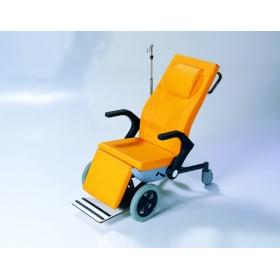 Καρέκλες Μεταφοράς Ασθενών NTS X6