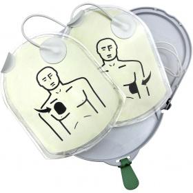 HeartSine Samaritan Ηλεκτρόδια και Μπαταρία PadPak Ενηλίκων