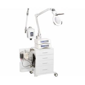 Πύργος μηχανημάτων αισθητικής Kpsule 3051