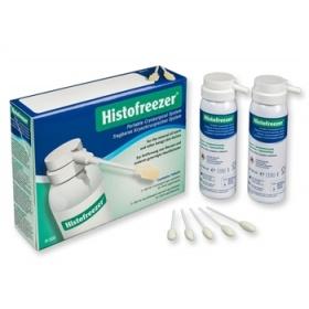 Κρυοπηξία μιας χρήσης Histofreezer 2x80ml 52ακροφύσια των 5mm