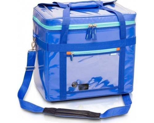 Τσάντα ισοθερμική μεταφοράς Βιολογικών δειγμάτων COOL'S EB04.003