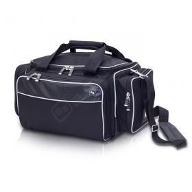 Τσάντα υφασμάτινη αθλημάτων MEDIC'S ΕΒ06.011 Μαύρη