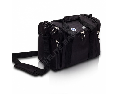 Τσάντα πρώτων βοηθειών EB08.007 JUMBLE'S Μαύρη