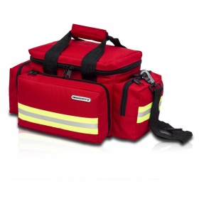 Elite Emergency Light Bag in Red EM13.001