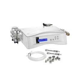 Συσκευή Αισθητικής 2+1 F-336  (Δερμοαπόξεση + Μικροκρύσταλλοι)