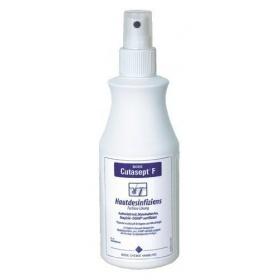 Cutasept F Αντισηπτικό δέρματος  500 ml Bode