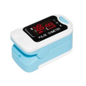 Pulse Oximeter Finger Pulse Blood Oxygen SPO2 Monitor  CMS50M