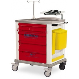 Emergency trolley K820260X