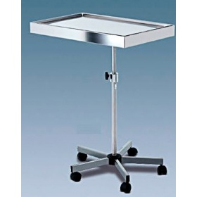 Mayo instrument table M600480