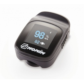 Nonin 3240 Bluetooth® Smart Wireless Technology - Wireless Finger Pulse Oximeter