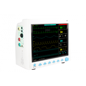 Monitor Ασθενή Contec CMS8000 με εκτυπωτή