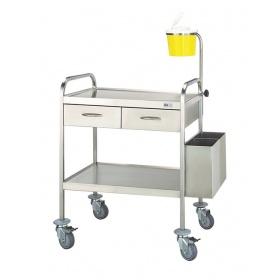 Τραπέζι νοσηλείας D28