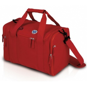 Elite Bags Red First Aid Bag EB08.004 JUMBLE'S