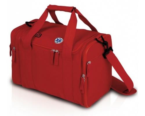 Τσάντα πρώτων βοηθειών EB08.004 JUMBLE'S Κόκκινη
