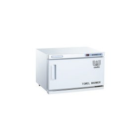 Hot Towel Cabinet & Steriliser 11l WARMEX T-02
