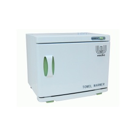 Hot Towel Cabinet & Steriliser 16l WARMEX T-03
