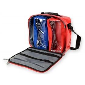Τσάντα Α' Βοηθειών Gima PVC 27163