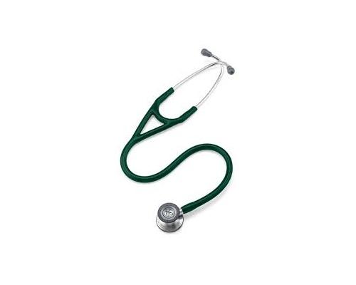 Στηθοσκόπιο 3M™ Littmann® Cardiology IV Hunter Green 6155