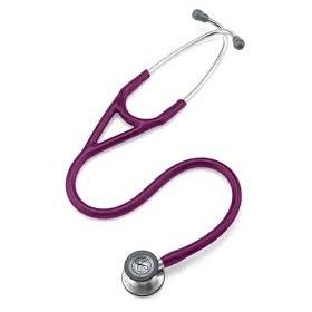 Στηθοσκoπιο 3M™ Littmann® Cardiology IV Plum 6156
