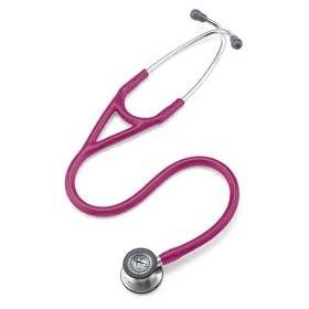 Στηθοσκόπιο 3M™ Littmann® Cardiology IV Raspberry  6158