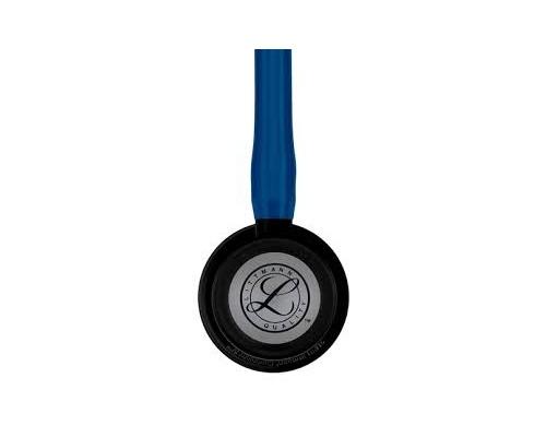 Στηθοσκόπιο 3M™ Littmann® Cardiology IV Special Edition Navy Blue με κώδωνα Black finish 6168