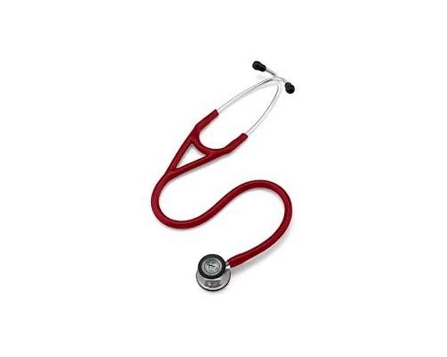 Στηθοσκόπιο 3M™ Littmann® Cardiology IV Special Edition Burgundy/ Mirror Finish 6170