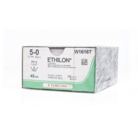 Ράμμα Ethicon Ethilon μη απορροφήσιμα 3/0 26mm 45cm W1625T