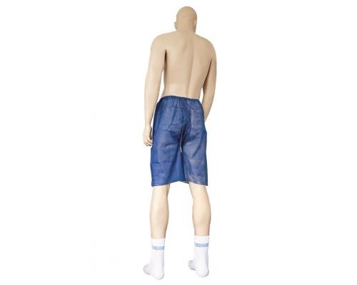 Παντελόνι κoλονοσκόπησης σκούρο μπλε XL 18958 (σετ 10τμχ)