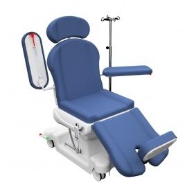Καρέκλα Χημειοθεραπείας και Αιμοκάθαρσης DA06 – L Monestar 4 Μοτέρ