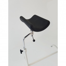 Gynecological Foot Rest Stand Base  ERGONOMIC