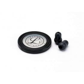 Κιτ Αναλωσίμων στηθοσκοπίου 3M™ Littmann® Master Cardiology™ , Μαύρο 40011
