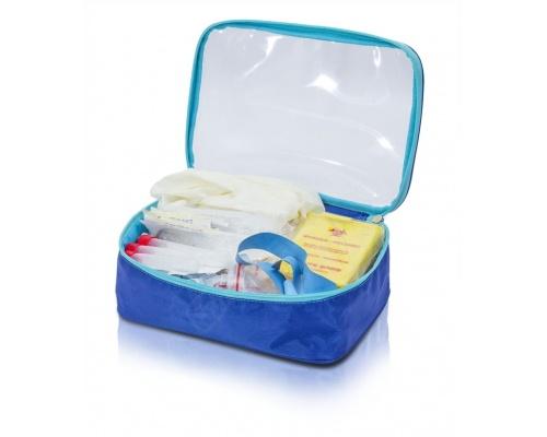 Τσάντα ισοθερμική μεταφοράς Βιολογικών δειγμάτων MINICOOL'S EB04.007