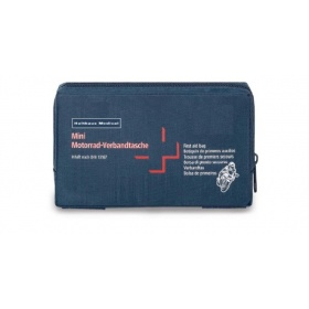 Holthaus Mini Combi First Aid Bag for MotorcyclesDIN 13167
