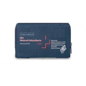 Φαρμακείο Α' βοηθειών μοτοσυκλέτας  Mini Combi DIN 13167