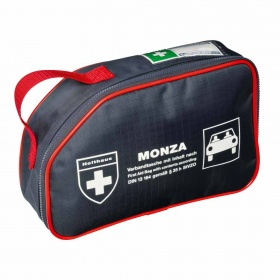 Holthaus MONZA Medical Car kits Medical, DIN 13164