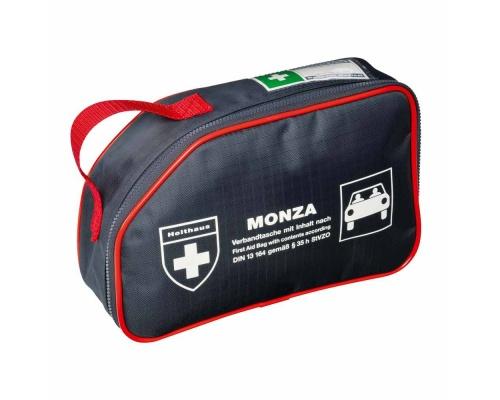 Φαρμακείο Ά βοηθειών αυτοκινήτου MONZA  βάσει προτύπου DIN 13164