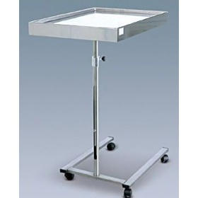 Mayo instrument table PRACTIC  M600481