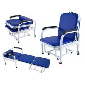Πολυθρόνα Συνοδού PS - 4