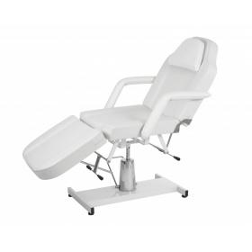 Πολυθρόνα-κρεβάτι Αισθητικής Υδραυλική MENT WK-E002