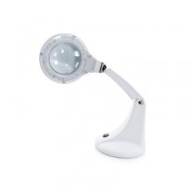 Επιτραπέζιος Μεγεθυντικός Φακός LED Design 5D