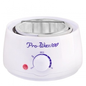 Επαγγελματική Κεριέρα με κάδο PRO WAX 100 400ml