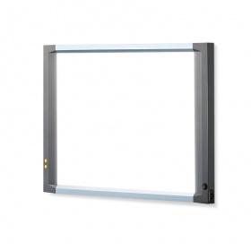Διαφανοσκόπιο Slim LCD MST-4000II διπλό